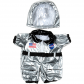 """Astronaut 16"""" Outfit"""