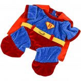 "Super Bear 8"" Outfit"