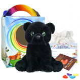 "Magic Dragon 8"" Travel Ted"