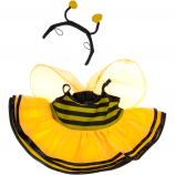 """Bumble Bee 16"""" Outfit"""