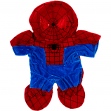 "Spiderbear 16"" Outfit"