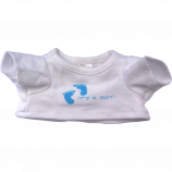 "It's A Boy 8"" T-Shirt"