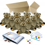 """Griz Grizzly 16"""" Party Pack"""