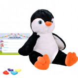 "Poppy Penguin 16"" Animal Skin"