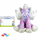 "Stardust Unicorn 16"" Mythical Skin"