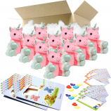"Starlight Unicorn 8"" Party Pack"