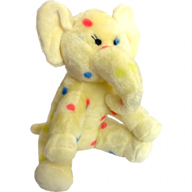 Toot Toot Baby Heartbeat 8 Pre Stuffed Animal From Be My Bear