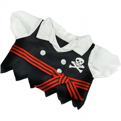 "8"" Pirate Top"