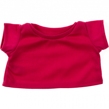 "Bright Pink 8"" T-Shirt"