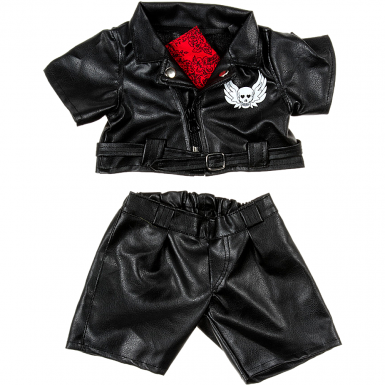 """USA Easy Rider 16"""" Outfit"""