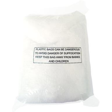 40g Soft Stuffing Bag Polyester Fibre