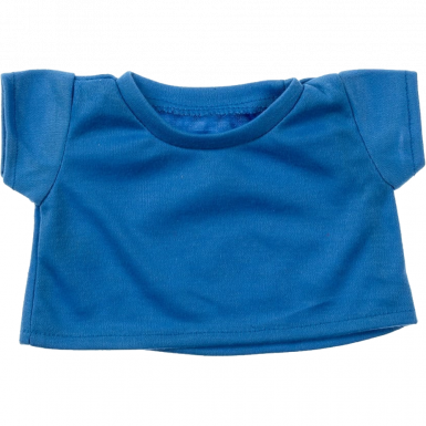 "Stone Blue 8"" T-Shirt"