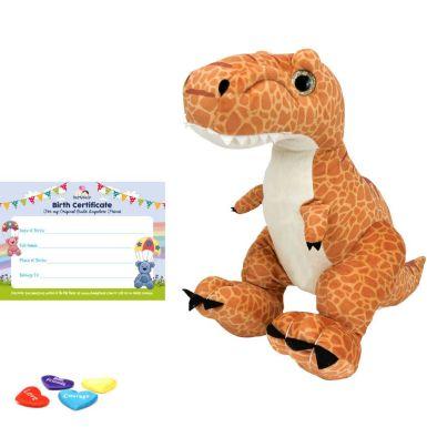 """T-Rex 16"""" Dinosaur Skin"""