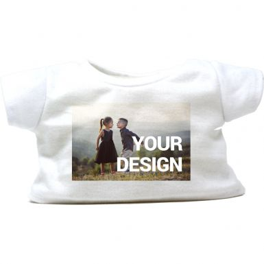 """Upload Your Own Design 8"""" T-Shirt"""